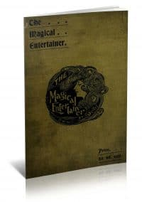 The Magical Entertainer by Selbit PDF