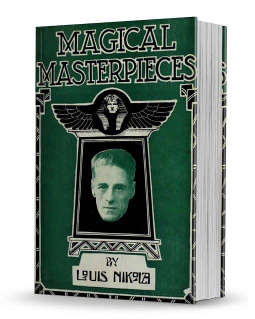 Magical Masterpieces PDF