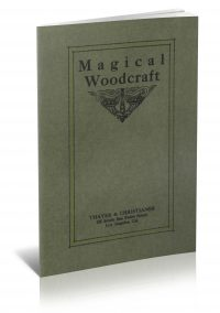 Magical Woodcraft PDF