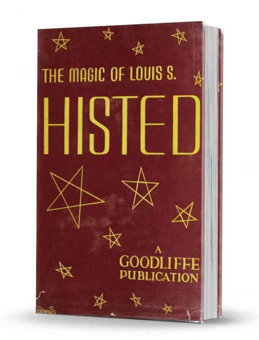 The Magic of Louis S. Histed PDF