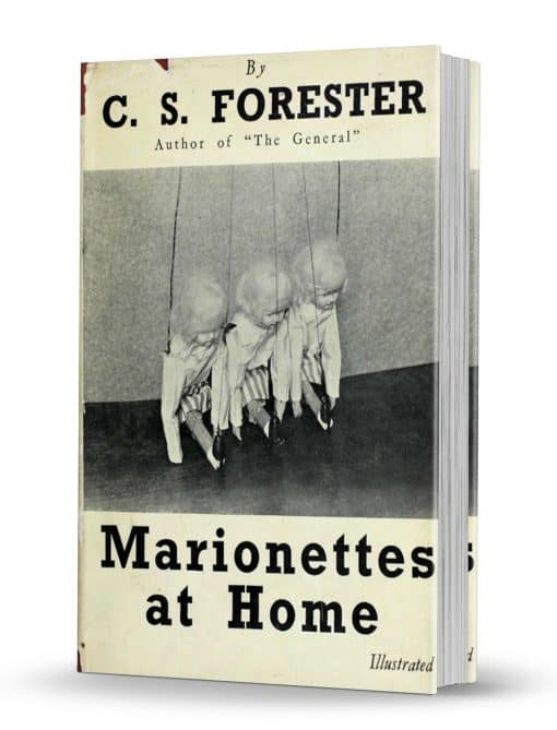 Marionettes at Home PDF