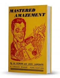 Mastered Amazement PDF