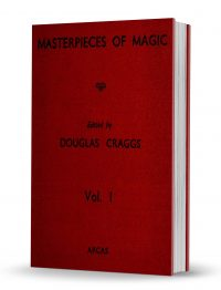Masterpieces of Magic No. 1 edited by Douglas Craggs PDF