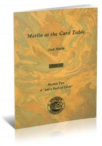 ...And a Pack of Cards by Jack Merlin PDF