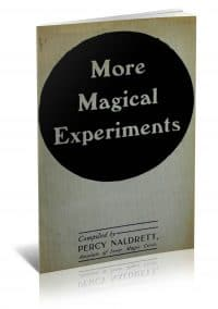 More Magical Experiments PDF
