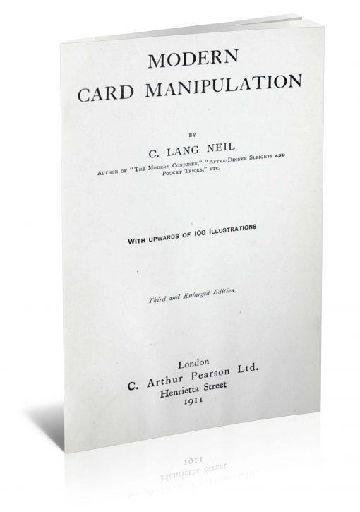 Modern Card Manipulation by C. Lang Neil PDF