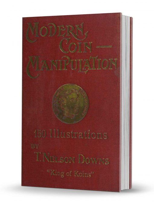 Modern Coin Manipulation PDF