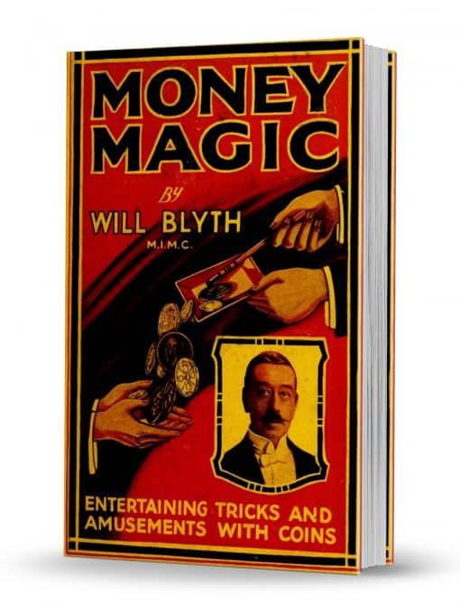 Money Magic by Will Blyth PDF