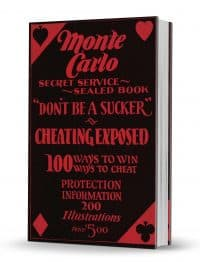 Monte Carlo Secret Service Sealed Book PDF