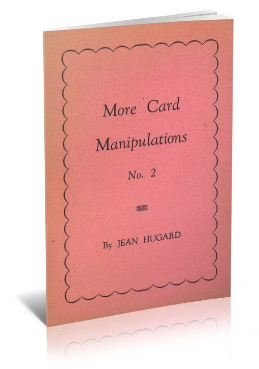 More Card Manipulations No. 2 by Jean Hugard PDF