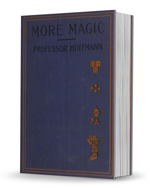 More Magic PDF