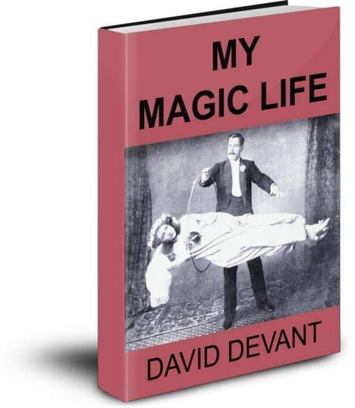 My Magic Life-Text Based PDF