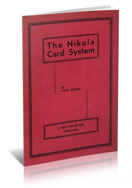 The Nikola Card System