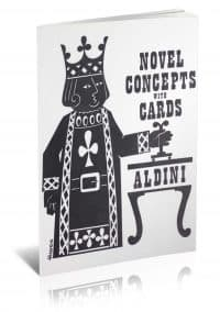 Novel Concepts with Cards by Aldini PDF