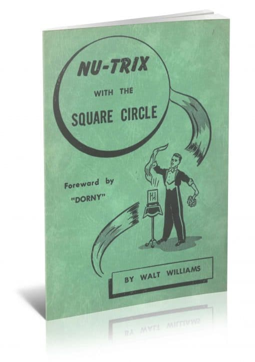 Nu-Trix with the Square Circle PDF