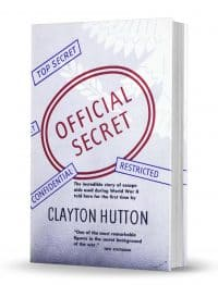 Official Secret by Clayton Hutton PDF