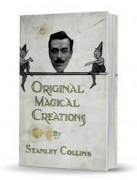 Original Magical Creations by Stanley Collins PDF