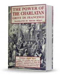 The Power of the Charlatan PDF