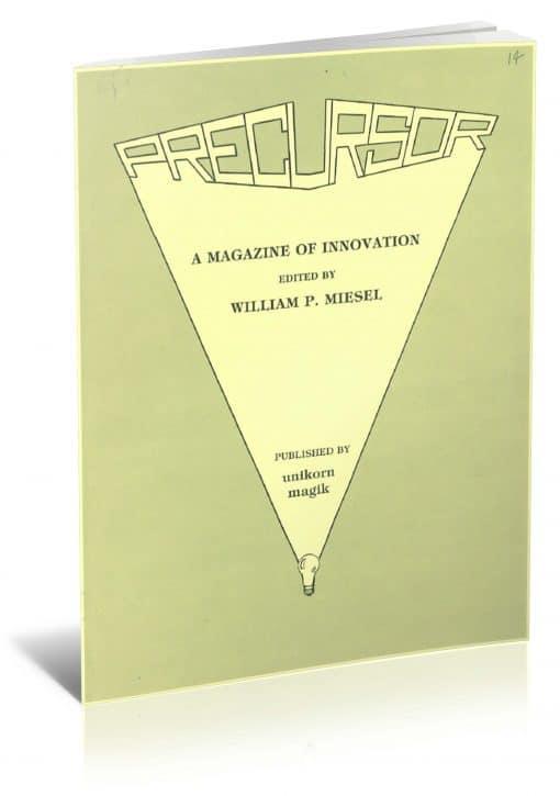 Precursor No. 14 PDF