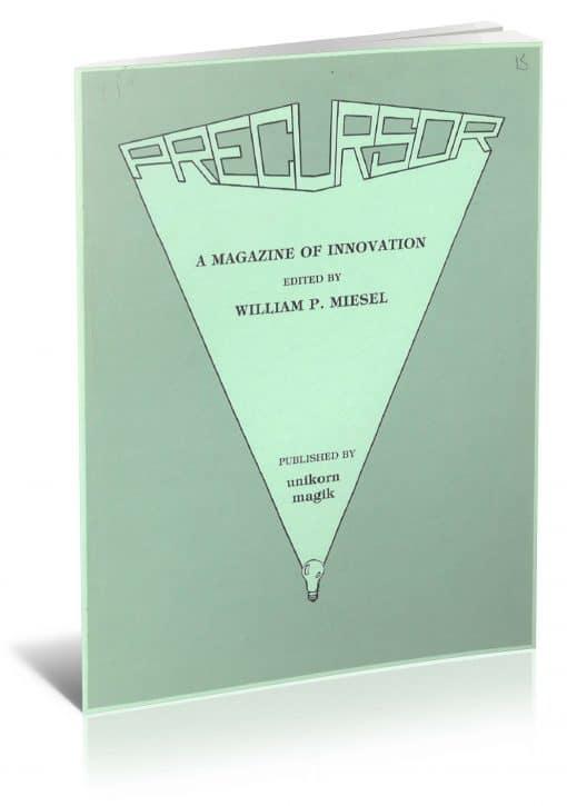 Precursor No. 15 PDF
