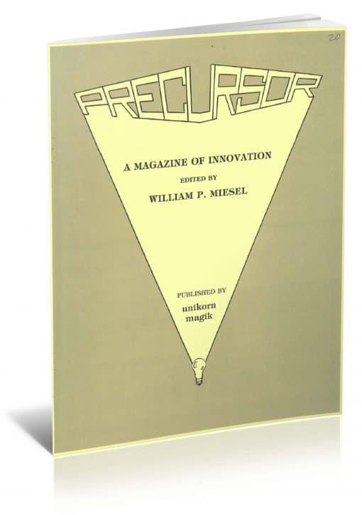 Precursor No. 20 PDF