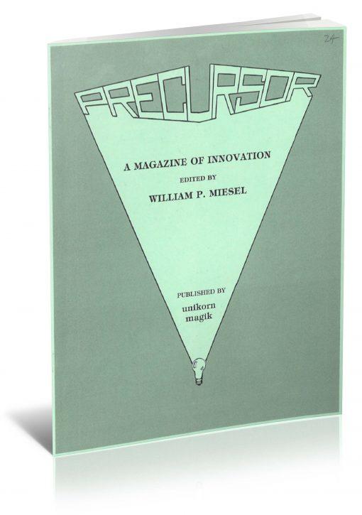 Precursor No. 24 PDF