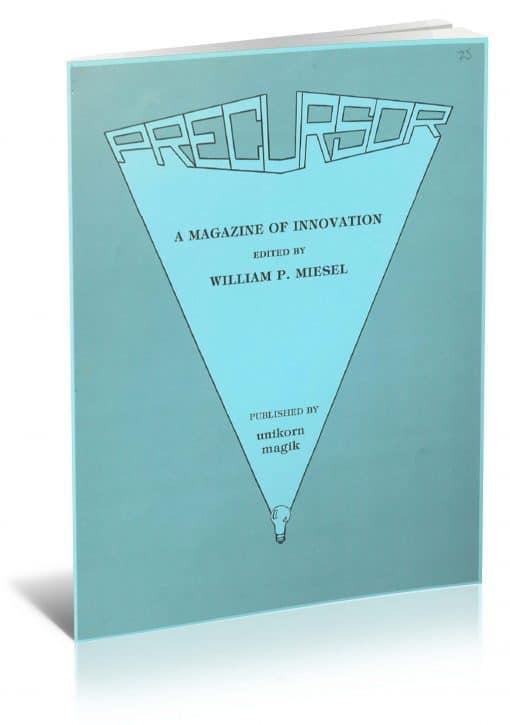 Precursor No. 25 PDF
