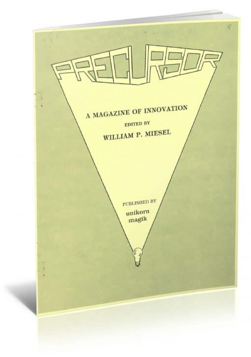Precursor No. 8 PDF