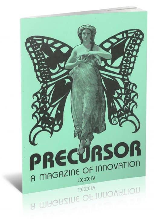 Precursor No. 84 PDF