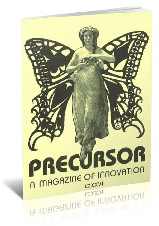 Precursor No. 86 PDF