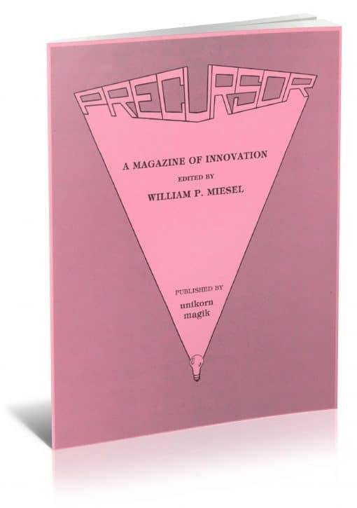 Precursor Special No. 4 PDF