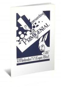 Not Primigenial PDF