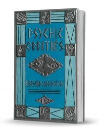 Psychic Oddities by Hereward Carrington PDF