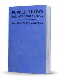 Puppet Shows For Home and School PDF