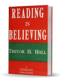 Reading is Believing PDF