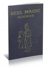 Reel Magic by Albenice PDF
