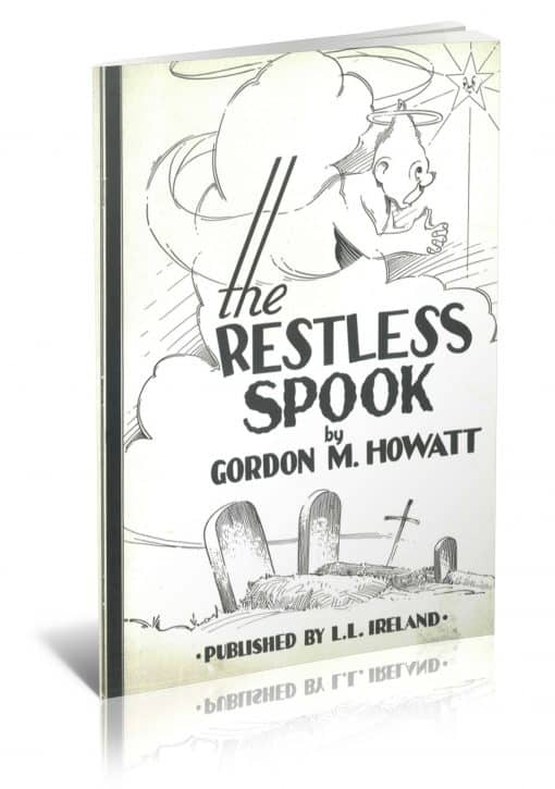 The Restless Spook PDF