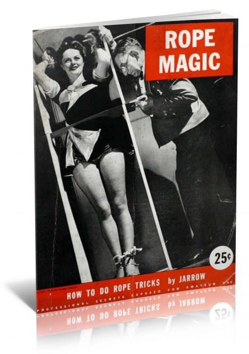 Rope Magic PDF
