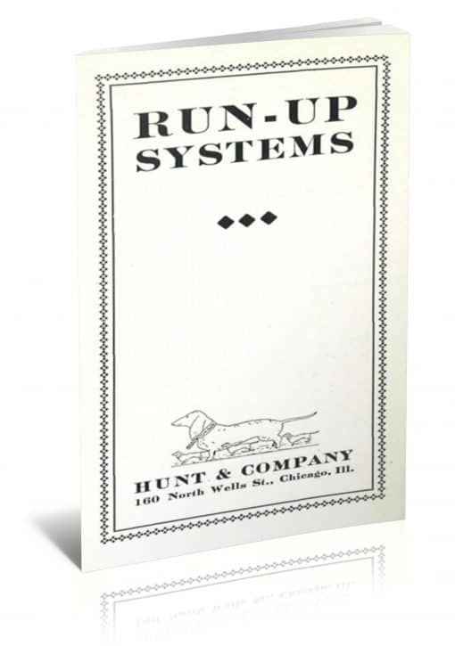Run-Up Systems by Hunt & Company