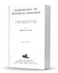Searchlight on Psychical Research PDF
