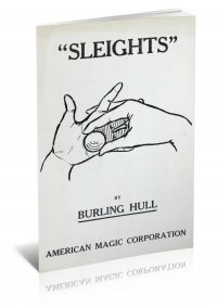 Sleights by Burling Hull PDF