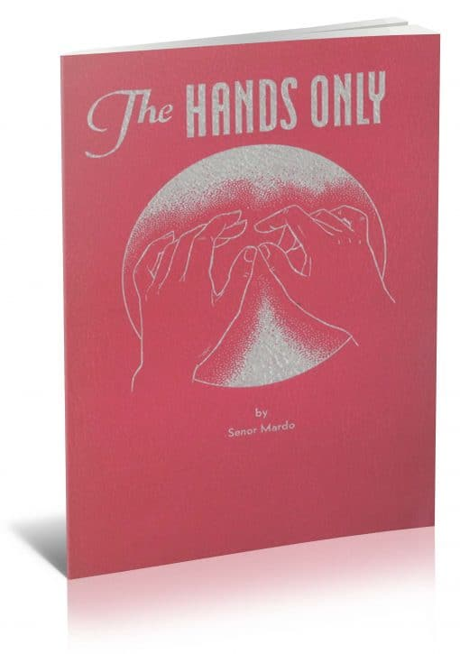 The Hands Only PDF