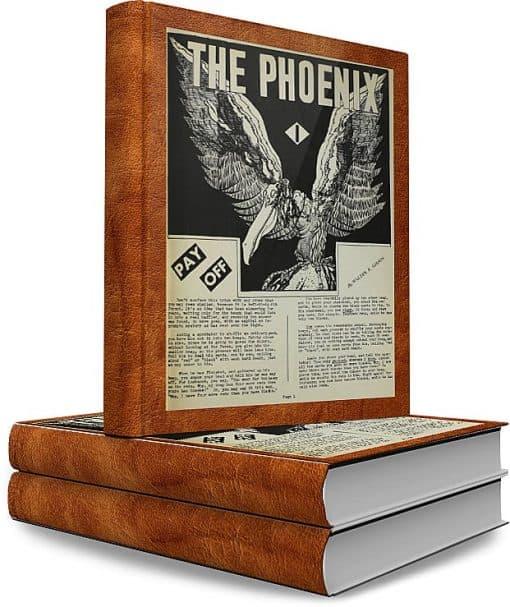 Phoenix Magazine PDF