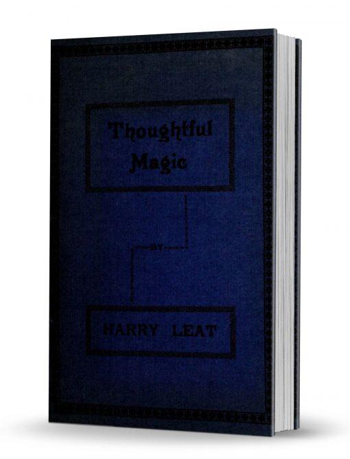 Thoughtful Magic PDF