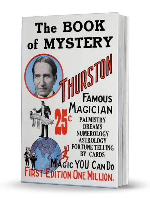 Thurston's Book of Mystery PDF