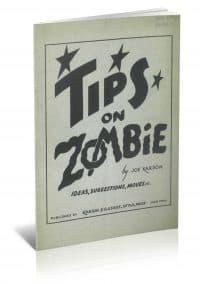 Tips On Zombie PDF
