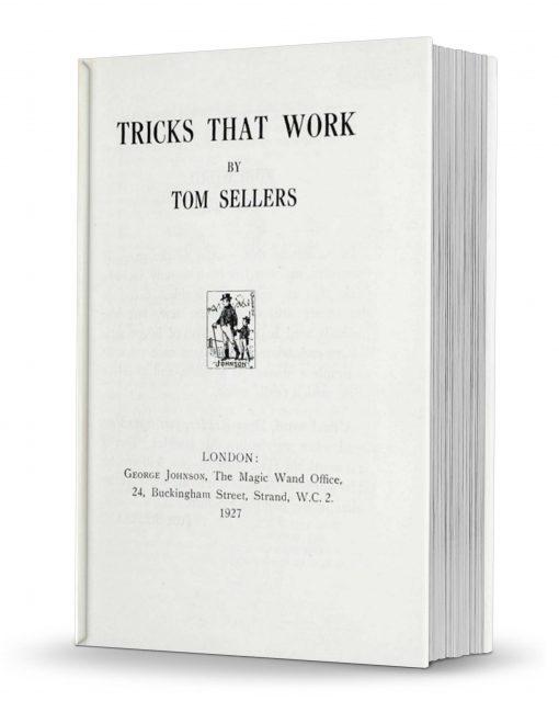 Tricks That Work PDF