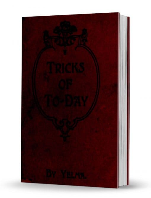 Tricks of To-Day PDF