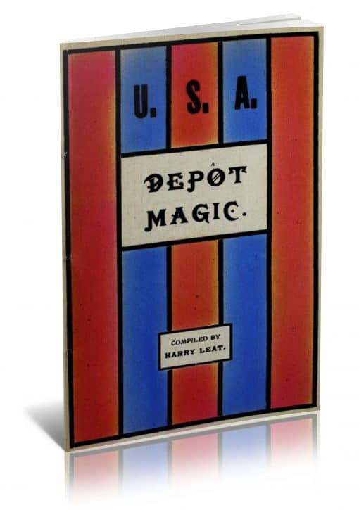 U.S.A. Depot Magic