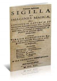 Veterum Sophorum Sigilla et Imagines Magicae PDF